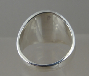 Picture of US Navy Second Class Diver Ring