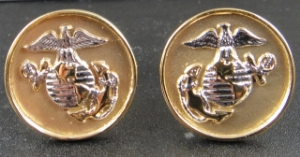 Picture of US Marine Corps USMC Cufflinks