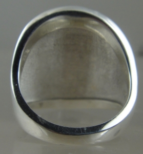Picture of US Navy Woman's Chief Petty Officer  Ring