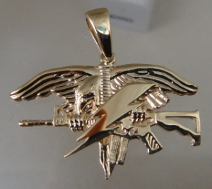 Picture of Police S.W.A.T.  Pendants
